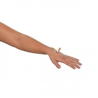 Doplňky - Popálenina cigaretou