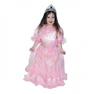 Kostýmy - Princezna Elissa