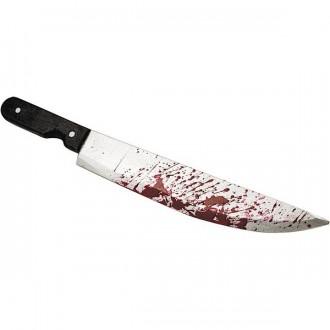 Halloween - Zkrvavený nůž