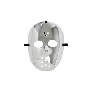 Masky - Maska Hockey stříbrná