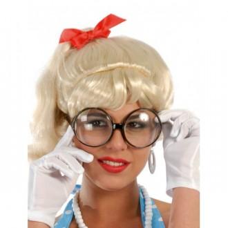 Brýle - Brýle sekretářka