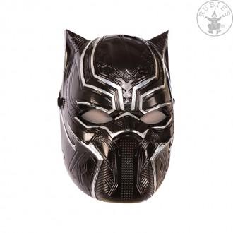 Masky - Black Panther Avengers Assemble - dětská maska