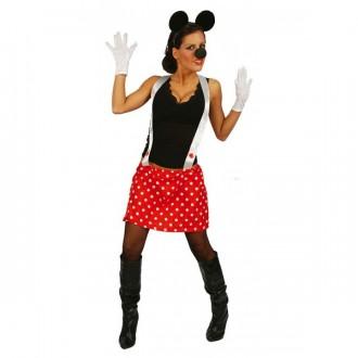 Kostýmy - Souprava Minnie