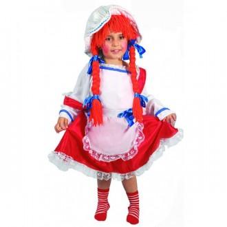 Kostýmy - Pipi Punčochatá