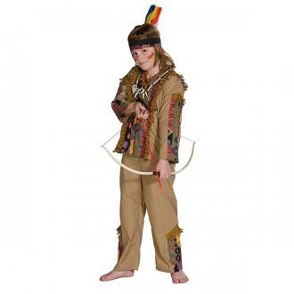 Kostýmy - Navajo - kostým indiána
