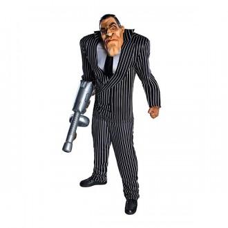 Kostýmy - Karnevalový kostým Big Bruirer Scareface