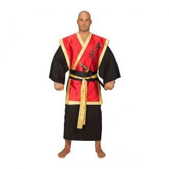 Kostýmy - Japonec kostým