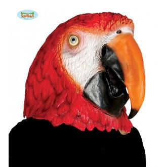 Masky - Latexová maska Ara