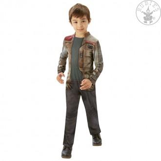 Kostýmy - Finn Ep. VII Classic - dětský kostým