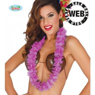 Havaj - Havajský věnec jednobarevný