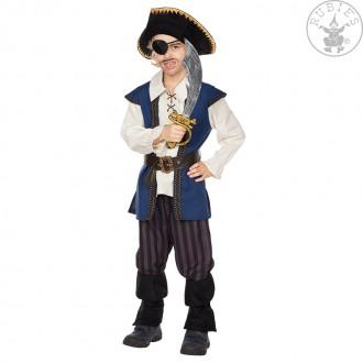 Kostýmy - Pirát JACK