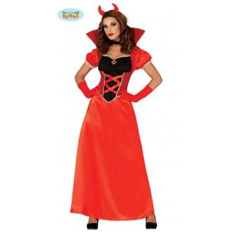 Kostýmy - Kostým ďáblice