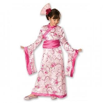 Kostýmy - Asijská princezna