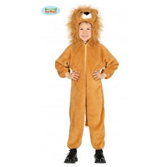 Kostýmy - LION - lev