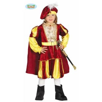 Kostýmy - Malý princ - kostým