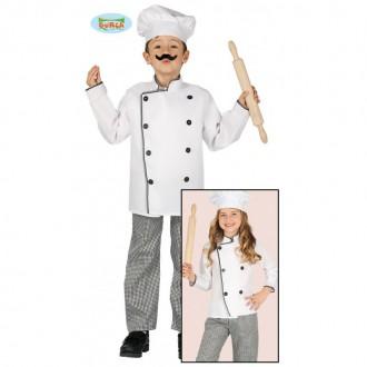 Kostýmy - Kostým kuchař