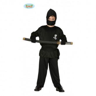 Kostýmy - Kostým Ninja - dětský
