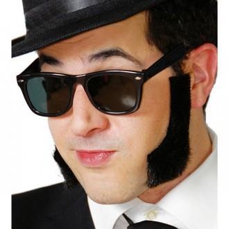 Brýle - Brýle Mafioso