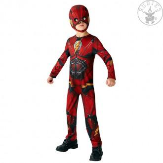 Kostýmy - Flash Justice - dětský
