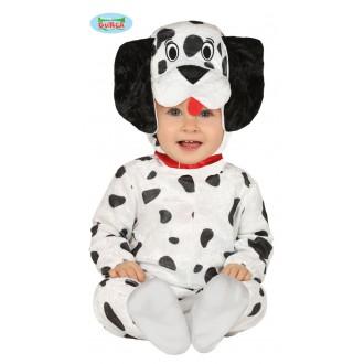 Kostýmy - Kostým malý dalmatin