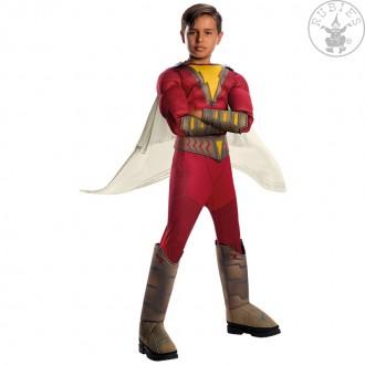 Kostýmy - Shazam Deluxe - dětský