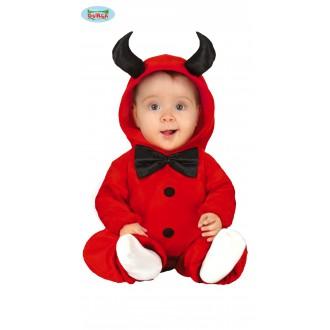 Kostýmy - Kostým Ďáblík