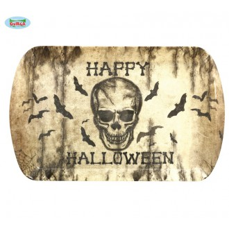 Halloween - Tác HALLOWEEN
