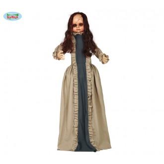 Doplňky - Horror panenka 150cm