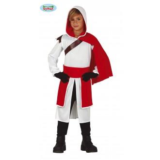 Kostýmy - Mercenario - bojovník