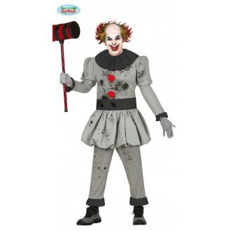 Halloween - KILLER CLOWN