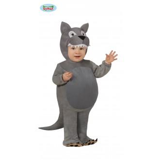 Kostýmy - Kostým malý vlk