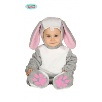 Kostýmy - Malý zajíček