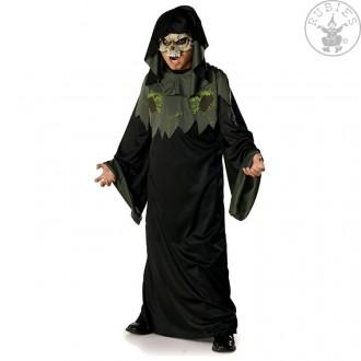 Kostýmy - Horror kostým s maskou