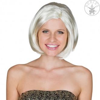 Paruky - Paruka Gwen blond