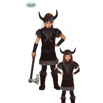 Kostýmy - Kostým Vikinga