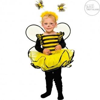Kostýmy - Kostým Baby včelka