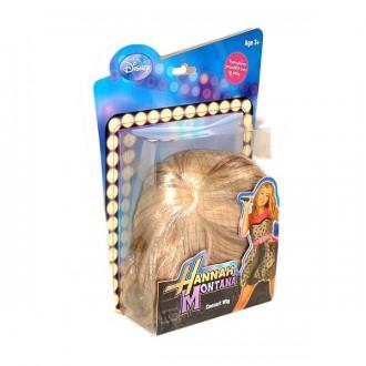 Paruky - Paruka Hannah Montana - licence