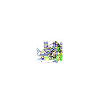 Párty doplňky - Serpentýny