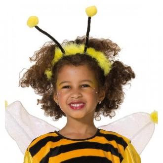 Doplňky - Tykadla včelka