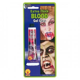 Líčení a kosmetika - Divadelní krev hustá