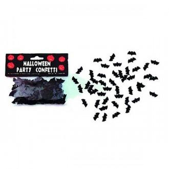 Párty doplňky - Konfety netopýr