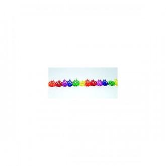Párty doplňky - Girlanda 3m