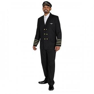 Kostýmy - Pilot sako