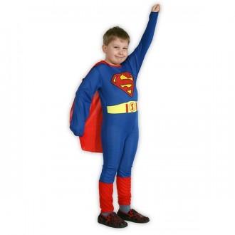 Kostýmy - Superman II.  - dětský kostým