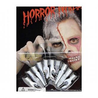 Halloween - Horror nehty