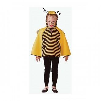 Kostýmy - Včelka pelerína