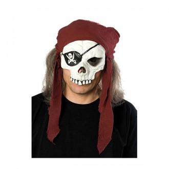 Masky - Maska pirát