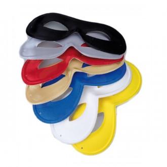 Masky - Domino černé