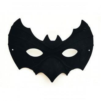 Masky - Domino netopýr