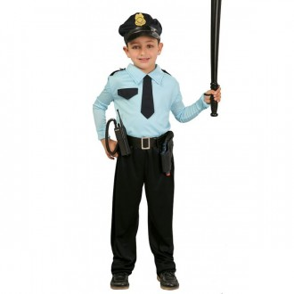 Kostýmy - Kostým policista